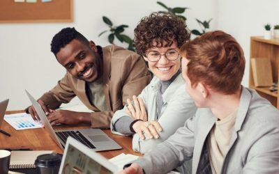Gute Zusammenarbeit lebt von der Qualität der Beziehung