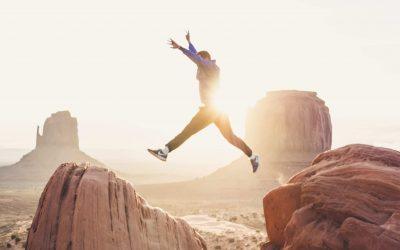 Abenteuer Führungskraft: Ihr Weg in die Führungsetage!